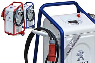 plug-and-charge