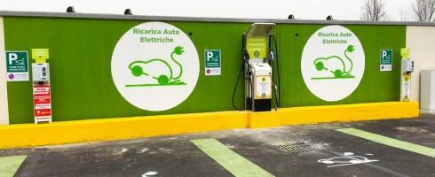 Incentivi auto elettriche Regione Veneto